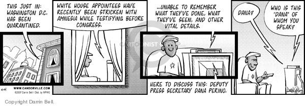 Comic Strip Darrin Bell  Candorville 2007-04-14 balance