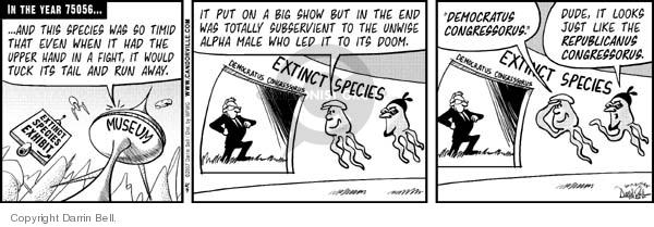 Comic Strip Darrin Bell  Candorville 2007-06-05 similarity