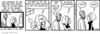 Cartoonist Darrin Bell  Candorville 2008-07-29 glove