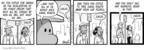 Cartoonist Darrin Bell  Candorville 2008-11-18 2008 election