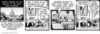 Cartoonist Darrin Bell  Candorville 2008-12-19 plan B