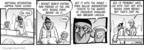 Cartoonist Darrin Bell  Candorville 2009-01-17 rapper
