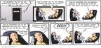 Cartoonist Darrin Bell  Candorville 2009-02-22 boredom