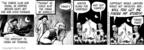 Cartoonist Darrin Bell  Candorville 2009-02-26 younger