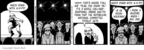 Cartoonist Darrin Bell  Candorville 2009-03-24 rapper
