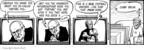 Cartoonist Darrin Bell  Candorville 2009-06-01 football