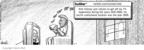 Cartoonist Darrin Bell  Candorville 2009-06-06 2001
