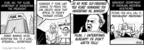 Cartoonist Darrin Bell  Candorville 2009-06-22 younger