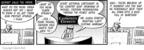Cartoonist Darrin Bell  Candorville 2009-07-11 Jackson