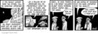 Cartoonist Darrin Bell  Candorville 2009-10-27 rapper