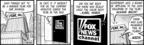 Cartoonist Darrin Bell  Candorville 2010-01-05 division