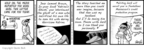 Comic Strip Darrin Bell  Candorville 2010-01-21 hurricane