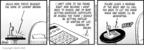 Cartoonist Darrin Bell  Candorville 2010-03-20 aspiration