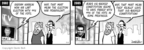Cartoonist Darrin Bell  Candorville 2005-11-05 2002 election
