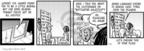 Cartoonist Darrin Bell  Candorville 2005-11-24 boredom