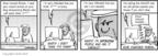 Comic Strip Darrin Bell  Candorville 2005-12-08 satire