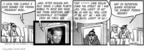 Cartoonist Darrin Bell  Candorville 2005-12-16 repetitive