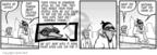 Cartoonist Darrin Bell  Candorville 2006-01-03 cat