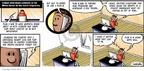 Cartoonist Darrin Bell  Candorville 2006-01-15 plan B