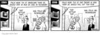 Cartoonist Darrin Bell  Candorville 2006-03-18 fulfill
