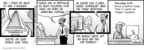 Comic Strip Darrin Bell  Candorville 2006-06-29 hurricane