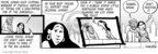 Cartoonist Darrin Bell  Candorville 2006-08-11 little league