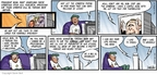 Comic Strip Darrin Bell  Candorville 2006-08-13 cell biology