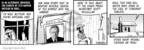 Cartoonist Darrin Bell  Candorville 2006-08-29 Jackson