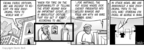 Comic Strip Darrin Bell  Candorville 2006-09-21 ABC television