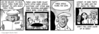 Comic Strip Darrin Bell  Candorville 2006-10-20 hurricane