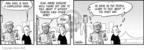 Cartoonist Darrin Bell  Candorville 2006-12-08 dialogue