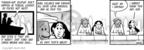 Cartoonist Darrin Bell  Candorville 2007-01-12 Mexican