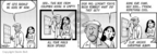 Cartoonist Darrin Bell  Candorville 2007-01-15 delivery