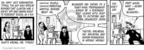 Cartoonist Darrin Bell  Candorville 2007-02-09 1992 election