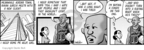 Cartoonist Darrin Bell  Candorville 2007-02-28 athlete
