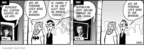 Cartoonist Darrin Bell  Candorville 2007-03-10 1992 election