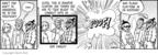 Cartoonist Darrin Bell  Candorville 2007-03-28 player