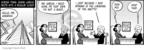 Cartoonist Darrin Bell  Candorville 2007-04-16 2003