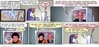 Comic Strip Darrin Bell  Candorville 2007-10-28 $2,000