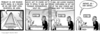 Cartoonist Darrin Bell  Candorville 2011-03-01 younger