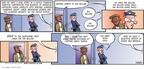 Cartoonist Darrin Bell  Candorville 2008-02-17 $30