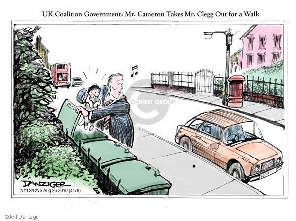 Cartoonist Jeff Danziger  Jeff Danziger's Editorial Cartoons 2010-08-26 bin
