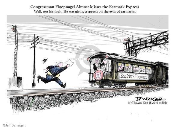 Jeff Danziger  Jeff Danziger's Editorial Cartoons 2010-12-15 congressional
