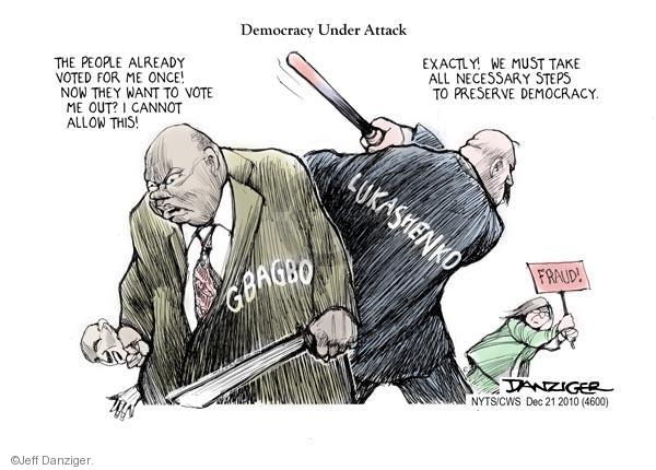 Jeff Danziger  Jeff Danziger's Editorial Cartoons 2010-12-21 civil liberty