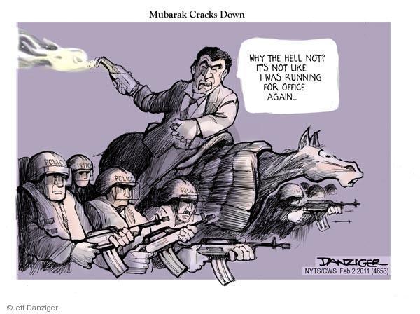 Jeff Danziger  Jeff Danziger's Editorial Cartoons 2011-02-02 revolution