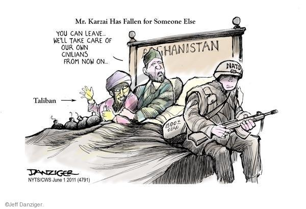 Jeff Danziger  Jeff Danziger's Editorial Cartoons 2011-06-01 terror attack