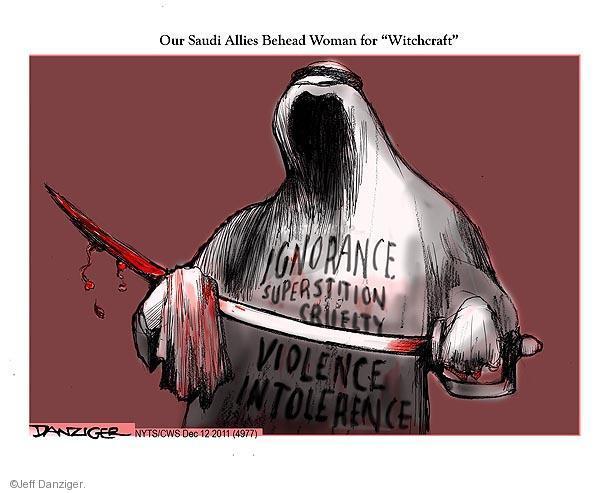 Cartoonist Jeff Danziger  Jeff Danziger's Editorial Cartoons 2011-12-12 woman