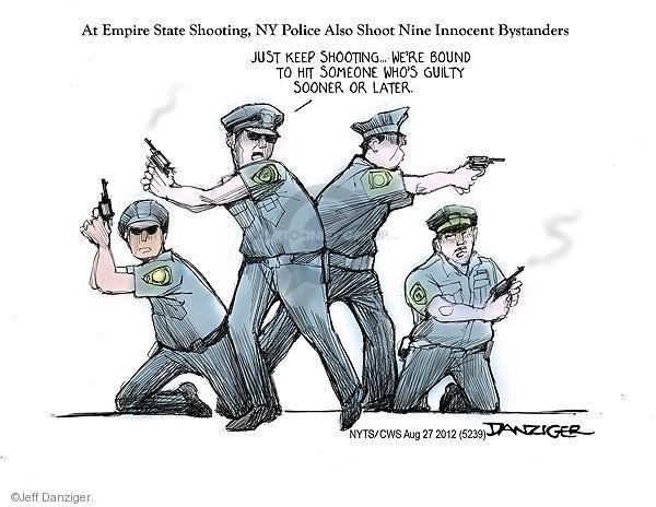 Jeff Danziger  Jeff Danziger's Editorial Cartoons 2012-08-27 guilty