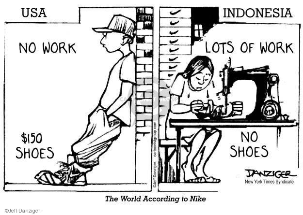 Jeff Danziger  Jeff Danziger's Editorial Cartoons 2005-01-01 United States