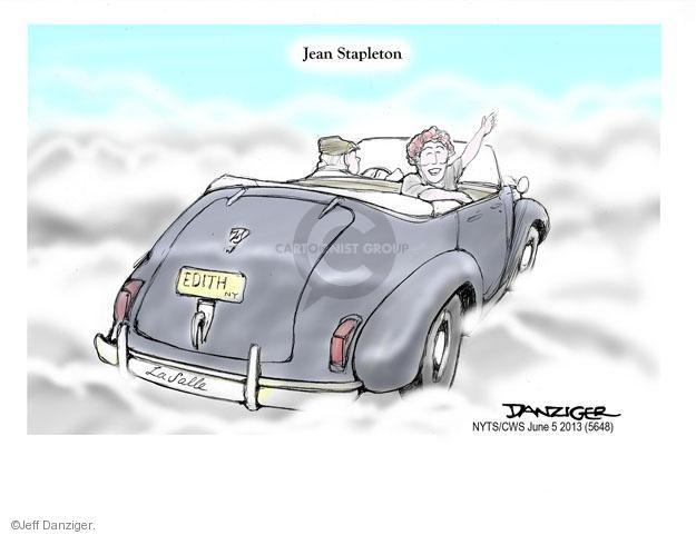 Cartoonist Jeff Danziger  Jeff Danziger's Editorial Cartoons 2013-06-05 remembrance